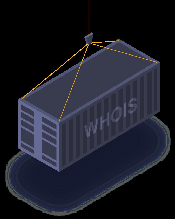 Bulk WHOIS API/GUI   Whois XML API