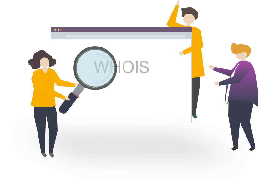 WHOIS Lookup   Whois XML API